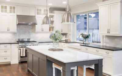 How to remodel your kitchen with a small budget