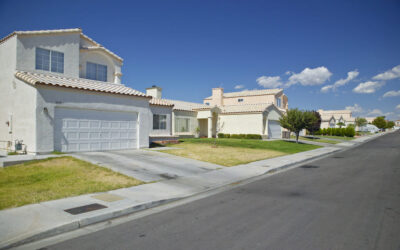 Predictions For The 2021 Nevada Real Estate Market